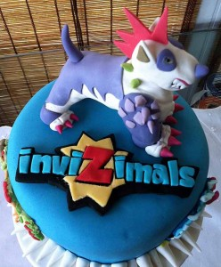 TARTA INVIZIMALS