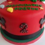 tarta de cantajuegos