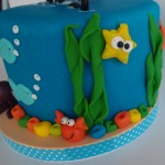 tarta acuática