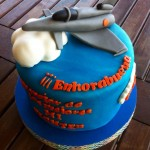 tarta eurofighter