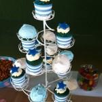 mesa de dulces marina