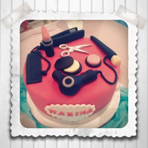tarta peluquera