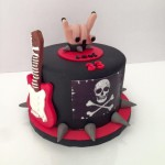 tarta heavy metal