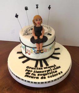 tarta para una pianista